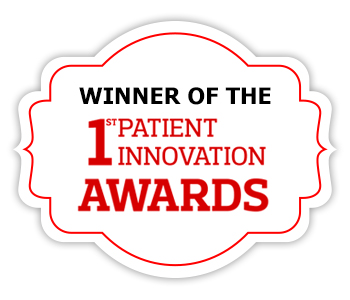 patient innovation awards  Dymedso