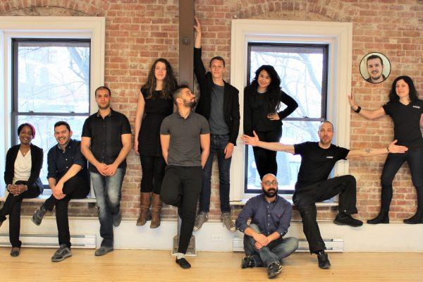 team photo mims