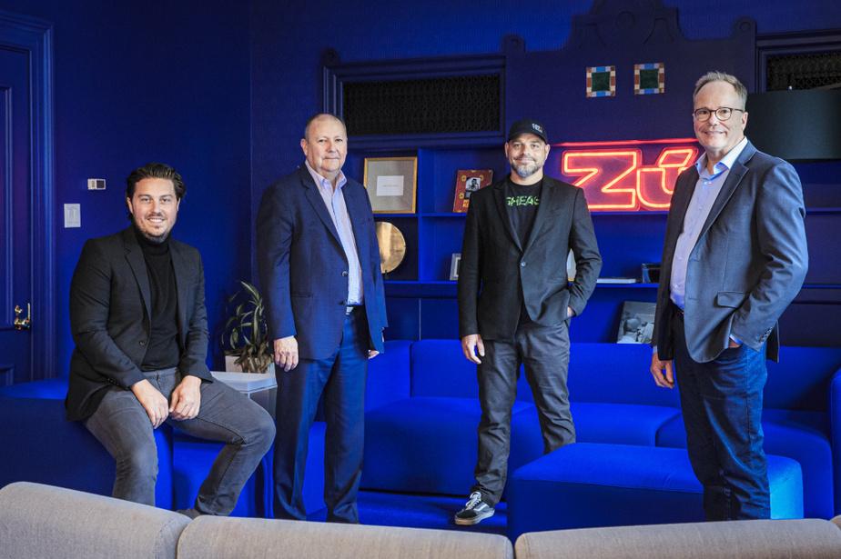 Le CTS s'allie au Consortium québécois des incubateurs high-tech